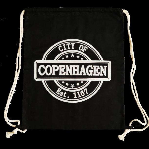 Gym Bag City Of Copenhagen