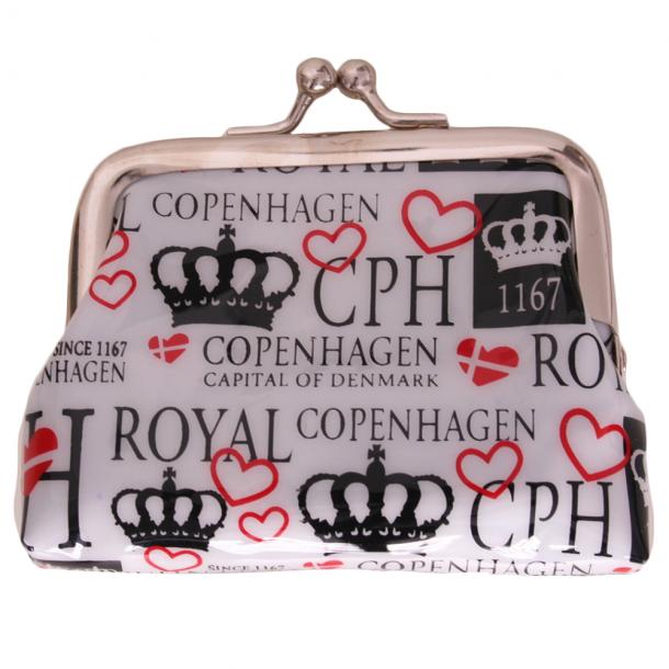 Møntpung Royal PVC