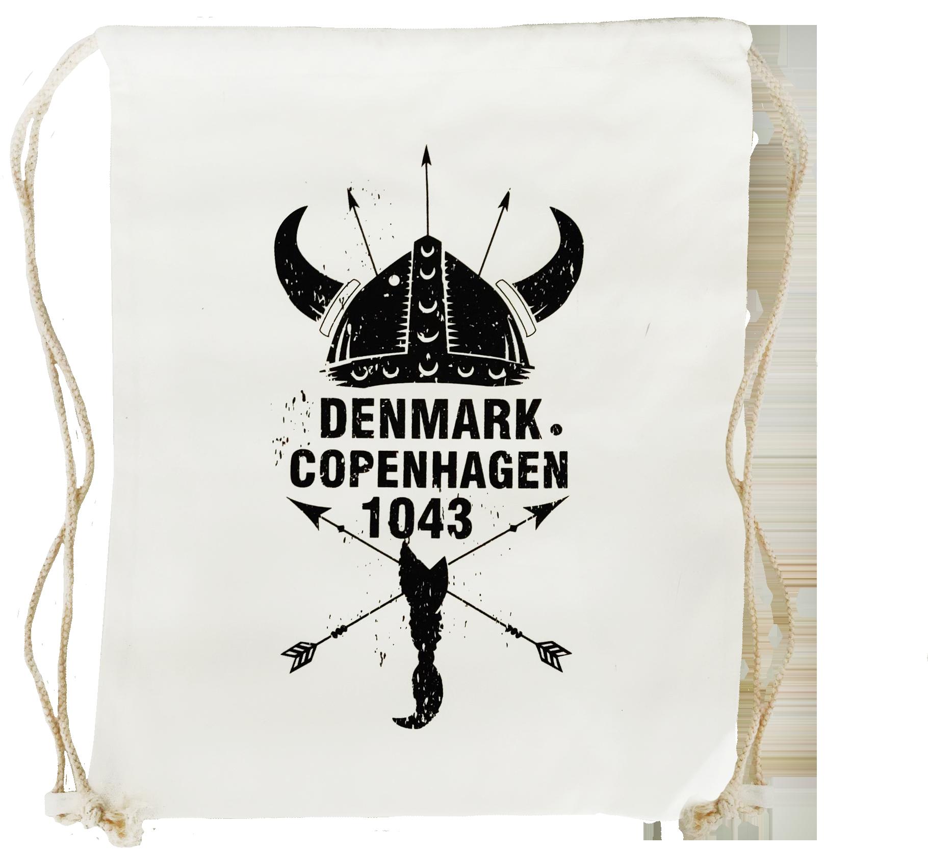 Gym Bag Viking 1043