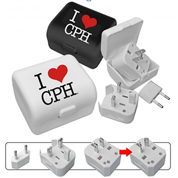 Adapter I Love CPH
