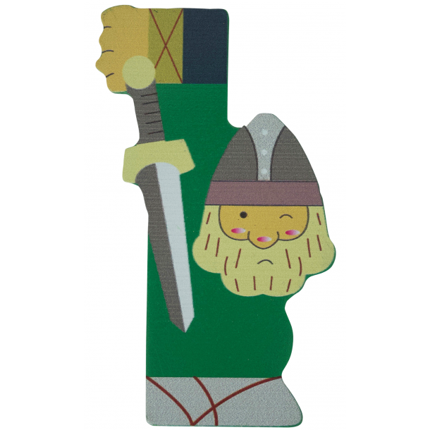 Trætal Viking 1