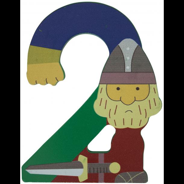 Trætal Viking 2