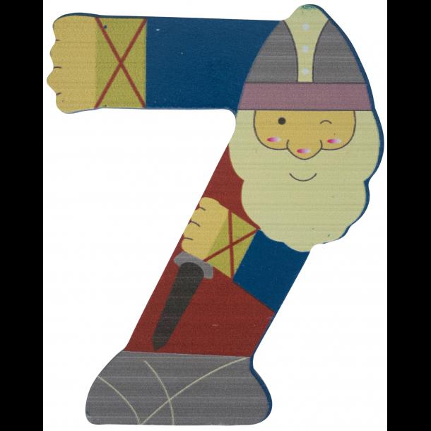 Trætal Viking 7