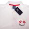 Polo Flag Og Danmark Broderet