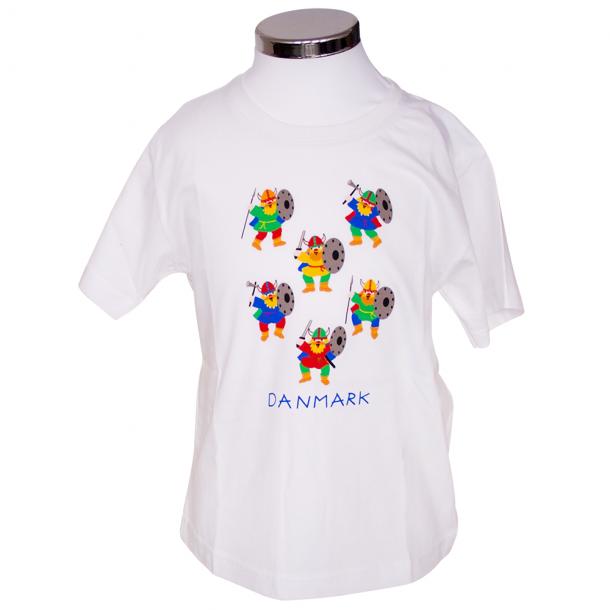T-shirt 6 Vikinger