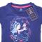 T-shirt Blå Havfrue