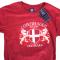 T-shirt CPH Løve