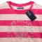 T-shirt Striber
