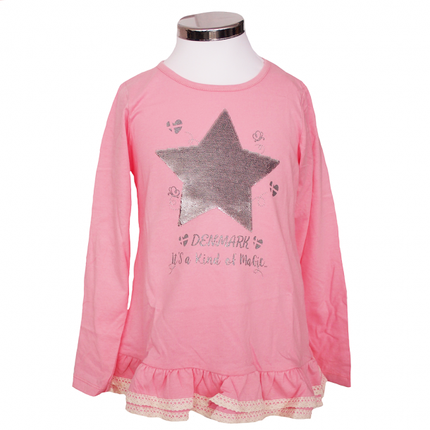 T-shirt Magic Star