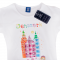 T-shirt Slot Og Prinsesse