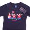 T-shirt 3 Gardere