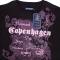 T-shirt CPH Glitz Voksen
