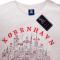 T-shirt Københavns Tårne Hvid
