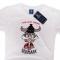 T-shirt Last Viking Voksen