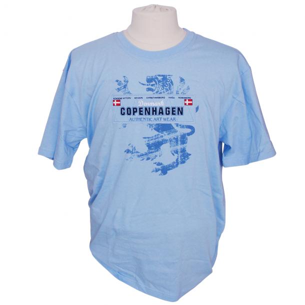 T-shirt CPH Knight