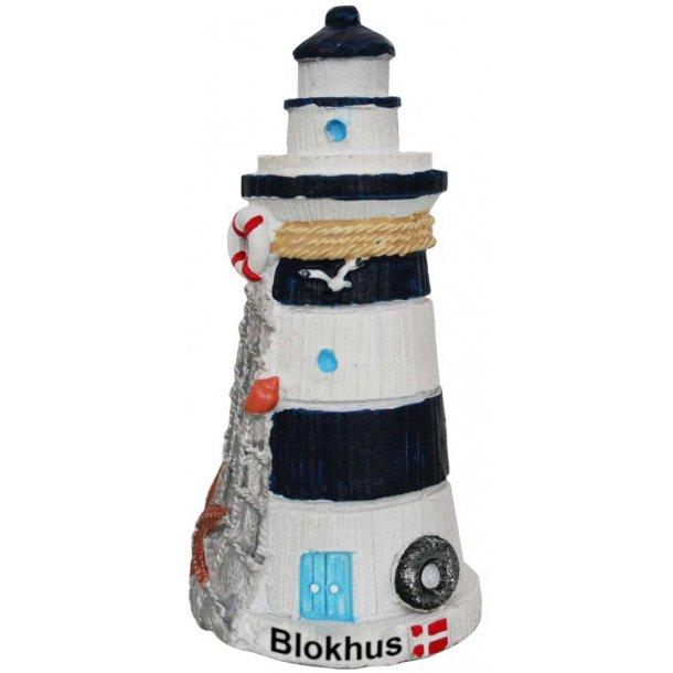 Fyrtårn Mini Vesterhavet Blokhus