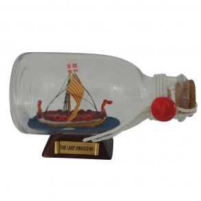 Flaskeskibe
